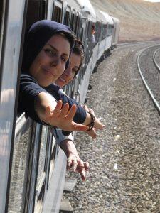 """""""Unwelcome in Tehran"""" (Ausschnitt), © nooripictures.com"""