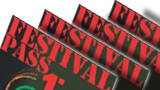 """1. Iranian Film Festival"" - Festivalpass"