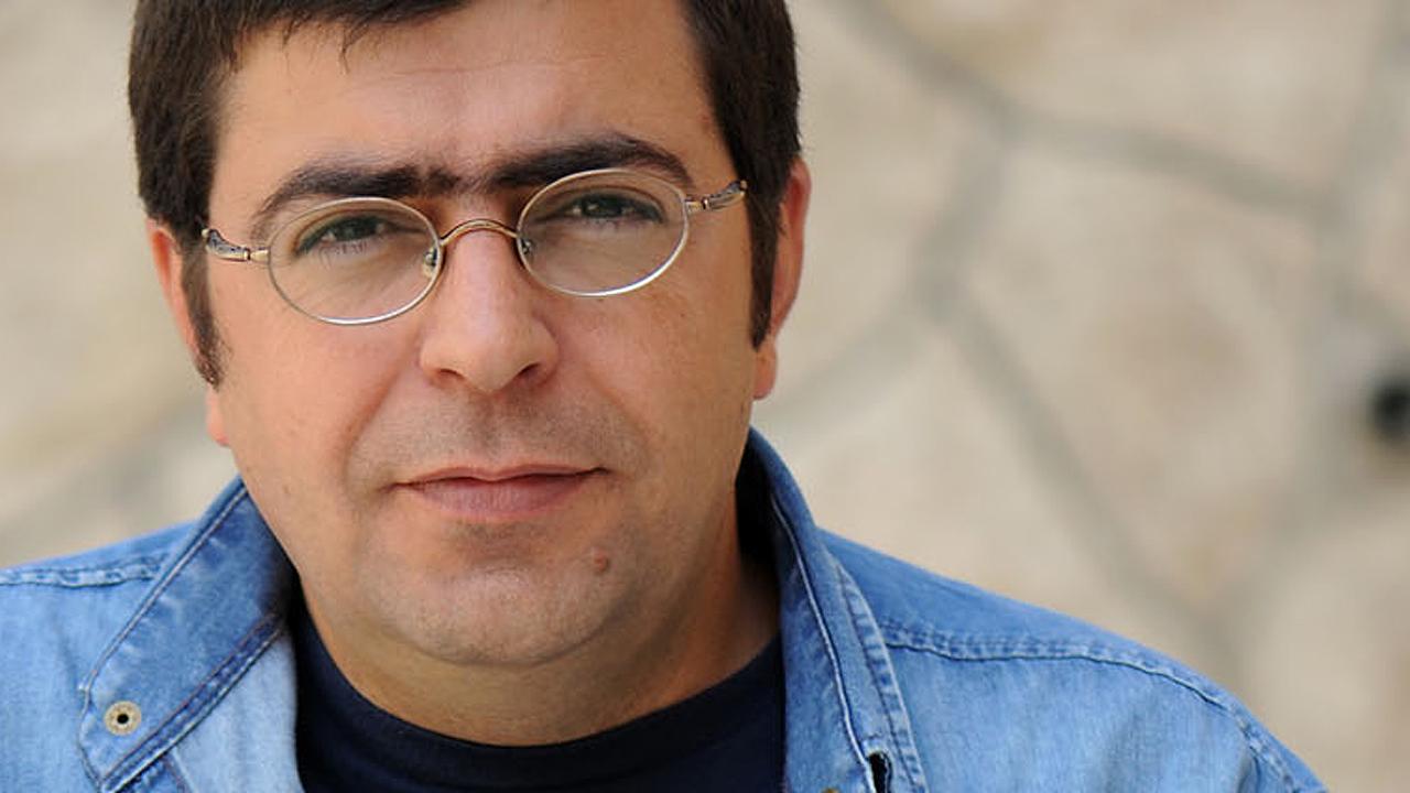 Filmemacher Majid Barzegar