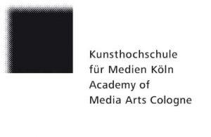Logo Kunsthochschule für Medien Köln