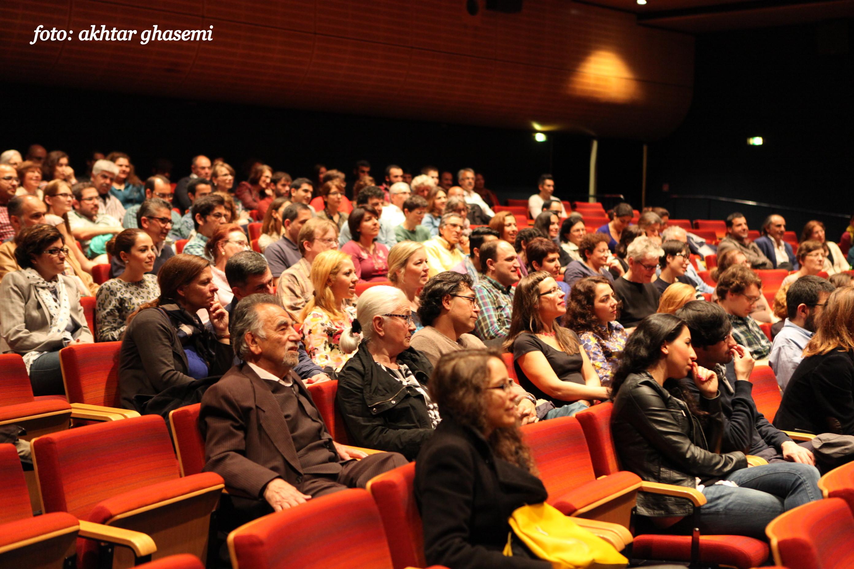 Das Publikum (2015)